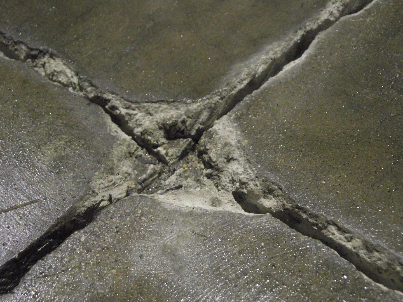 герметизация бетона