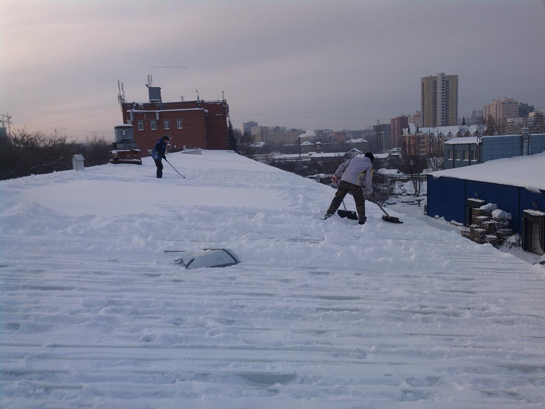 Навесное оборудование для уборки снега для нивы