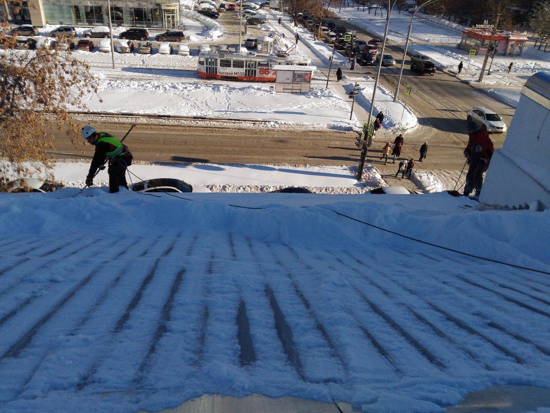 Навесное оборудование для уборки снега на мотоблок
