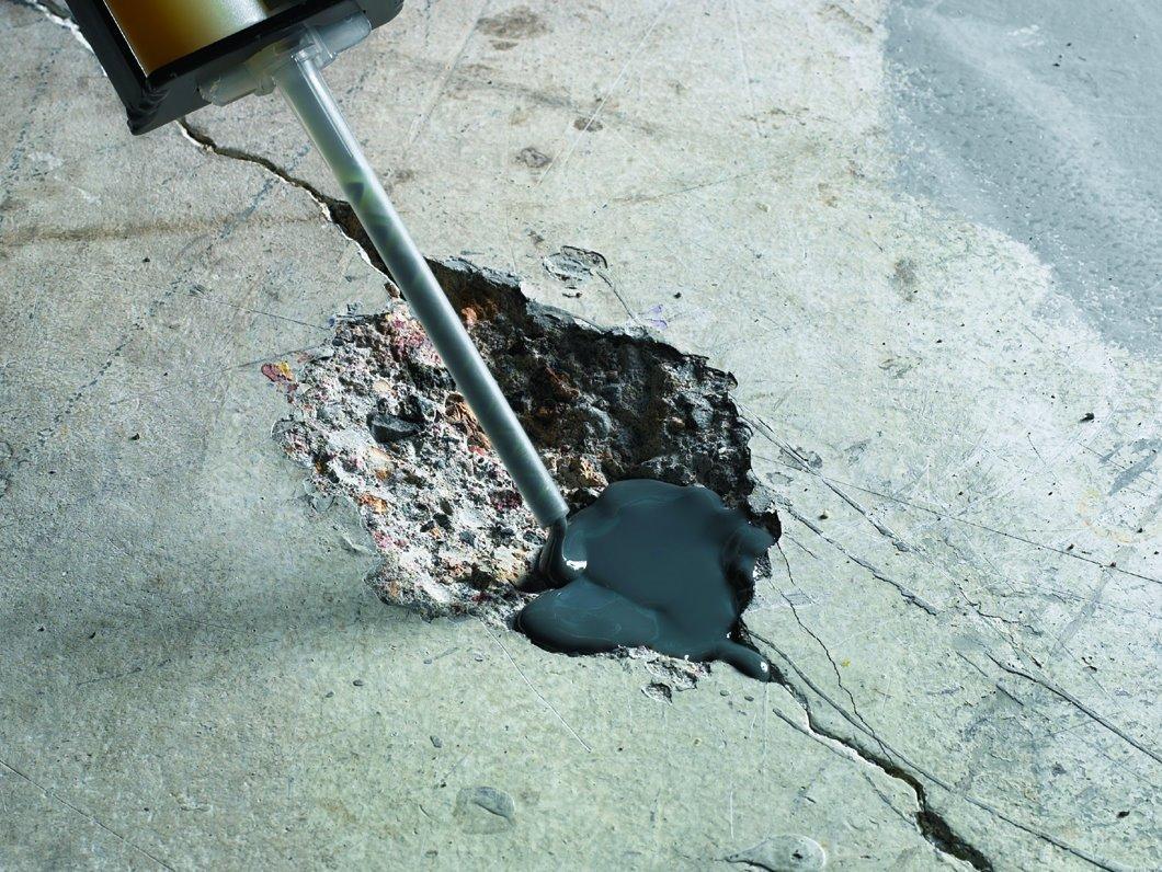 герметизация цементным раствором расценка